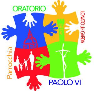 logo ORATORIO 2015 ufficiale
