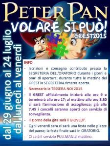 locandina GREST 2015