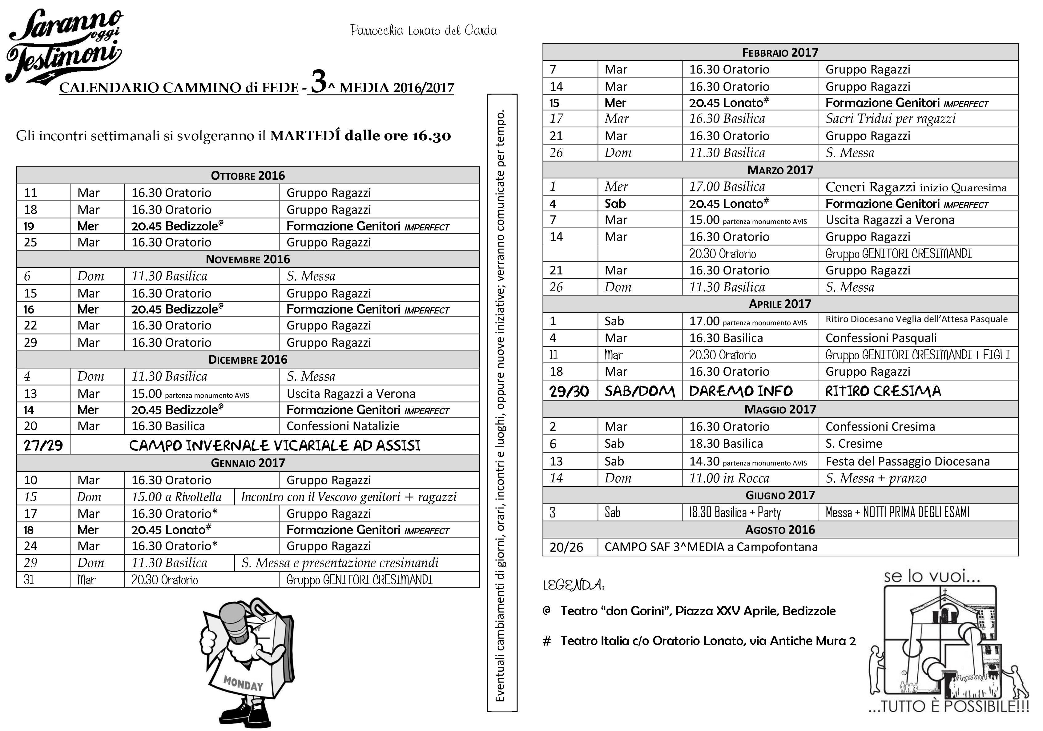 Indulgenze Plenarie Calendario.Parrocchia Di Lonato Del Garda Nativita Giovanni Battista